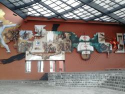 Memorial de Curitiba Londrina Theater