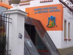 Museo Provincial de Historia Natural