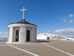 Santuario della Madonna del Covolo sul Grappa