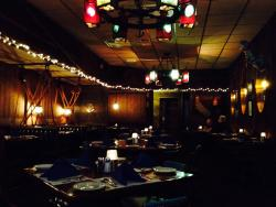 Windward Passage Restaurant