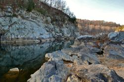 Billy Goat Trail