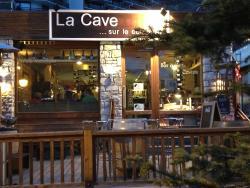 La Cave sur le Comptoir