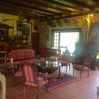 Hacienda Leito Los Llangantes