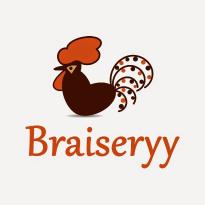 Braiseryy Chicken