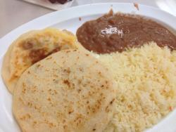 Olocuilta Restaurant