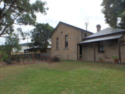 Wollombi Endeavour Museum