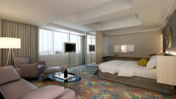 ホテル シプトラ チブブール