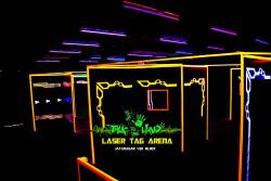 ‪Talk To The Hand - Laser Tag Arena- Koramangala‬