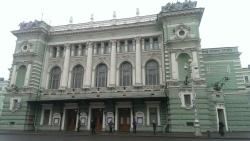 State Academical Mariinskiy Theatre