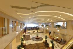 โรงแรมแกรนเวีย ฮิโรชิม่า
