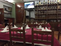 Restaurante Natalia&Diana