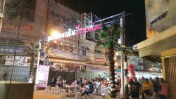 ThaiLom (Lomsak) Walking Street