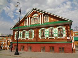 Museum of Chak-Chak