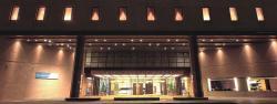 秋田城堡飯店