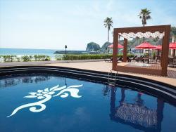 Sayan Terrace Hotel &Resort