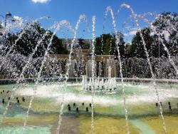Marshal Zhukov's Park
