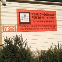 Schoc Chocolates
