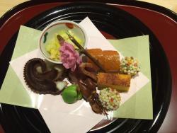 日本料理 高松