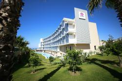 TUI Sensimar Andiz by Barut Hotels