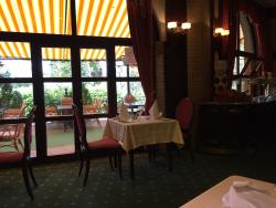 Szechenyi Restaurant