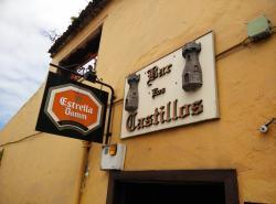 Bar Los Castillos