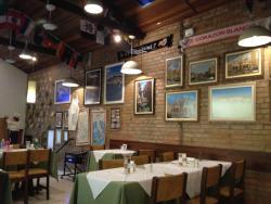 Saudade Restaurante e Bar