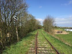 Velo-Rail Train Touristique