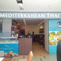 Mediterranean Thai