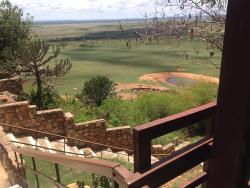 El Moran Safaris -  Day Tours