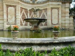 Kitchen Garden of San Anton Palace