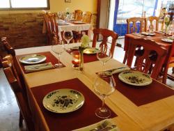 Restaurante APETITE