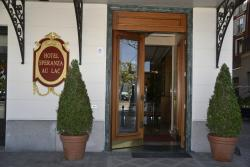 호텔 밀라노 스페란차 아우 라크