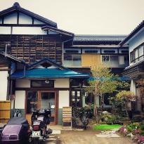 Masuya Guesthouse