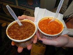 Hale and Hearty Soups--Ninth Avenue