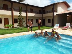 Dunas Praia Hotel