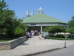 Maine State Aquarium