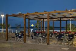 Bartolo Beach