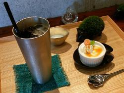 Gallery Nousaku Cafe