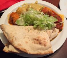 Ibrahimi Buffet Restaurant