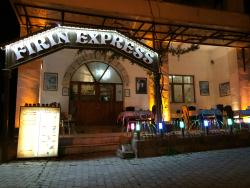 Firin Express