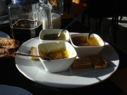 Fonda Toldra Restaurant
