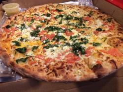 Dominics Italian Grille & Pizzeria
