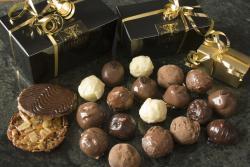 Terrible Truffles Fine Chocolate