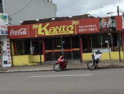 Kanto Do Lanche