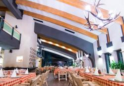 Restaurant Miorita