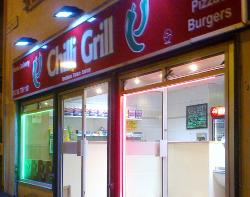 Chilli Grill Airdrie
