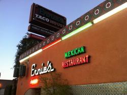 Ernie's Mexican Restaurant