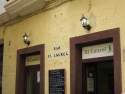 Bar El Laurel