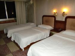 Gaofeng Hotel