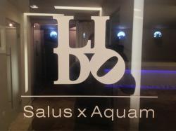 Salus x Aquam - Lido Beach Club & Life Resort
